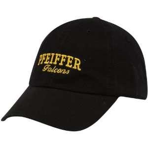 NCAA Top of the World Pfeiffer University Falcons Black