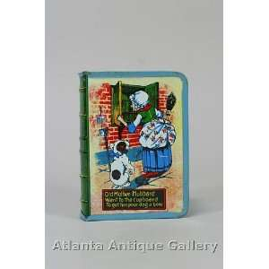 Mother Hubbard Toy Bank Toys & Games