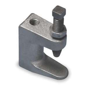 310D0050PL Wide Mouth Beam Clamp,1/2 IN Rod Size