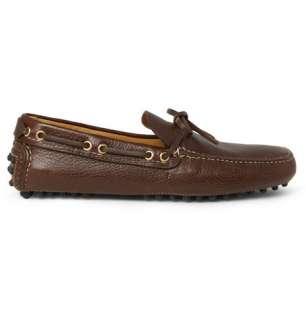 Shoes > Driving shoes > Driving shoes > Leather Driving Shoes