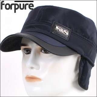 Hunting Waterproof Army men Ear flap warm hat hats cap caps HS02