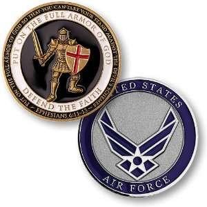 Armor of God   Air Force