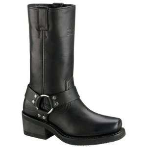 Harley Davidson Footwear D85360 Womens Hustin Boots