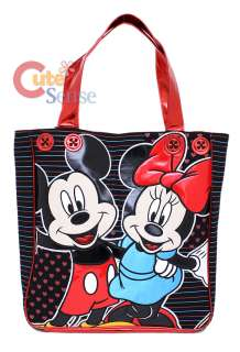 Disney Mickey Mouse Tote Bag Loungefly 1