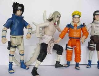 NARUTO Uchiha Sasuke Hyuga Neji kaguya kimimaro Uzumaki Naruto