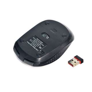 4GHz High Qulity Wireless Optical Mouse/Mice + USB 2.0 Receiver for