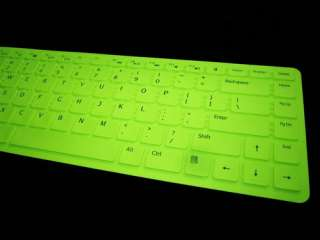color Keyboard Skin Cover Protector for Dell Inspiron 13Z 14Z 14V