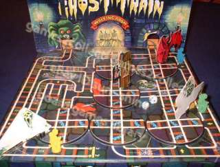 Ghost Train Games