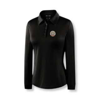 PGA Adidas ClimaCool Women 360 Mesh Polo Golf Shirt S M