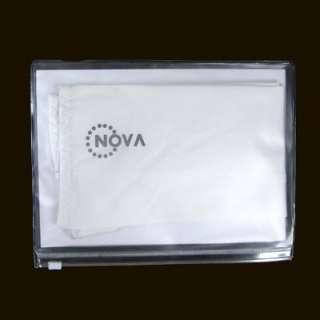 New Nova Cool Dry Sun Protective Golf Sleeves, UV SPF 40, White