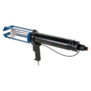 COX 400ml. Total System Multi Ratio, Dual Cartridge Pneumatic Epoxy
