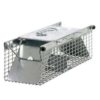 Havahart2 Door Small Animal Cage Trap