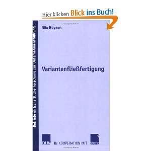 )  Nils Boysen, Prof. Dr. Karl Werner Hansmann Bücher