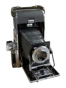 Polaroid Pathfinder 110 Instant Film Camera