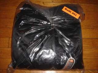 San Jose Sharks Vintage Starter Jacket Satin NHL BNWT X Large Back