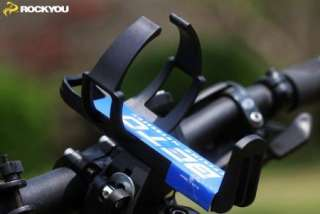 2012 NEW Cycling Bike Bicycle Quick Release type Water Bottle holder
