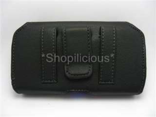 HOLSTER POUCH CLIP fit iPHONE 4/S MOPHIE JUICE PACK AIR/PLUS CASE