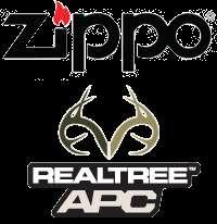 PINK MATTE   REALTREE APC CAMOUFLAGE_GENUINE USA ZIPPO LIGHTER #28078