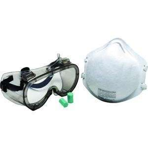 Aosafety 93005 Professional Safety Kit Home Improvement