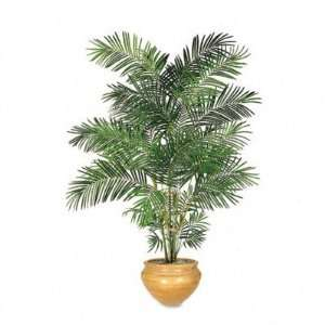 Artificial Areca Palm Tree   6 ft. Overall Height(sold