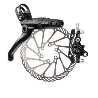 SRAM Avid XO X0 Hydraulic Disc Mountain Bike Brake Kit   Brand New in