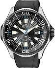 CITIZEN PROMASTER ECO DRIVE ISO CERT. 300M ORANGE BLACK