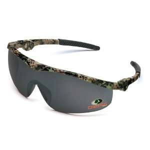 Crews CMO112 Mossy Oak Forrest Floor Frame Safety Glasses