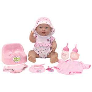 Missy Kissy Kiss&Care Nursery Interactive Talking Doll