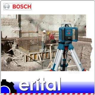 Bosch Livella laser rotante GRL 400 H