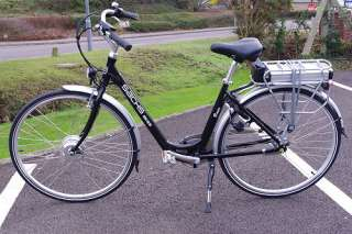 Sachs Elo Bike Basix Electric Bicycle