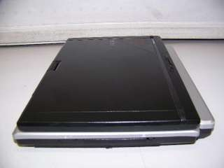 FUJITSU LIFEBOOK P SERIES CORE 2 DUO 1.2GHz/ 512MB/ 40GB