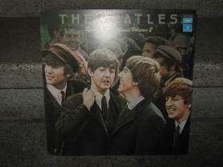 The Beatles Rocknroll music vol 2 LP a Cesena    Annunci
