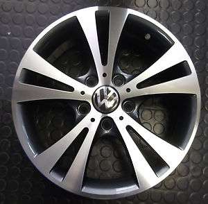 CERCHI IN LEGA 17 Volkswagen Golf 5 6 touran Trendline