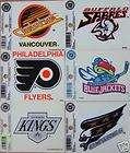 PHILADELPHIA FLYERS **NEW** Reusable Window Cling/Decal