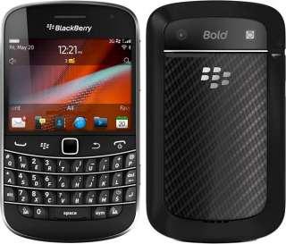 LATEST BlackBerry Touch Screen Sim Free BBM Phone Black