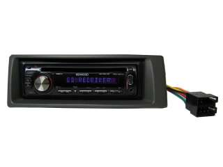 CD MP3 USB Autoradio Renault Megane Scenic Kenwood §