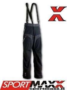 pantaloni sci HAGLOFS JAW PANT wind stopper tgXL
