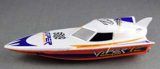 Control RC Mini Palm Micro Dolphin R/C Viper Racing Speed Boat