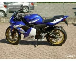Yamaha tzr 50cc 2011 ottimo stato a Cortona    Annunci