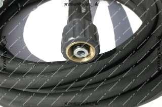 New Non OEM Hose to fit Karcher HD 605 Plus , 15m High Pressure Hose