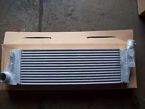 RENAULT MEGANE 1.5 DCI 1.9 DCI INTERCOOLER NEW
