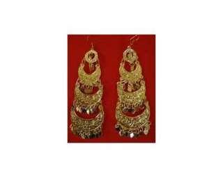 Orecchini pendenti stile gitano gypsy + a Trieste    Annunci