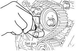Repair Guides  Engine Mechanical  Timing Belt And Covers