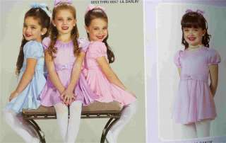LIL DARLIN 55,BALLET,LYRICAL,BABY DOLL,DANCE COSTUME