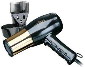 Gold N Hot Professional 1875W Dryer Styling Pik New 027043081353