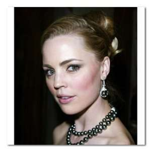 Melissa George Color Box Canvas Print Gallery Wrapped