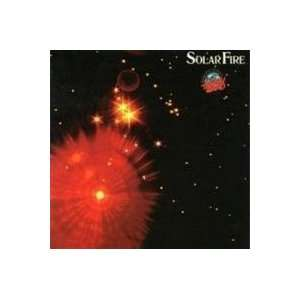 Solar Fire: Manfred Manns Earth Band: Music
