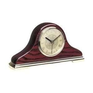 UC Irvine   Napoleon II Mantle Clock: Sports & Outdoors
