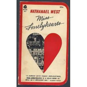 Miss Lonelyhearts: Nathanael West: Books