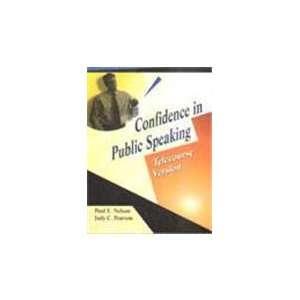 Speaking (9788179920312): Paul Edward Nelson, Judy C. Pearson: Books